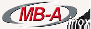 MB-A inox Logo