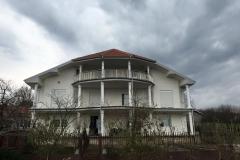 terasa oblika elipse