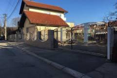 Ograda i kapija Petrovac