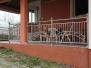 Inox gelenderi Ticevac