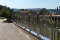 Inox ograda Trnovce