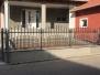 Inox ograda Vezicevo