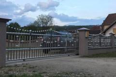 Neresnica montaza inox ograde