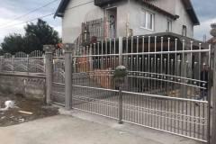 Obrenovac ograda